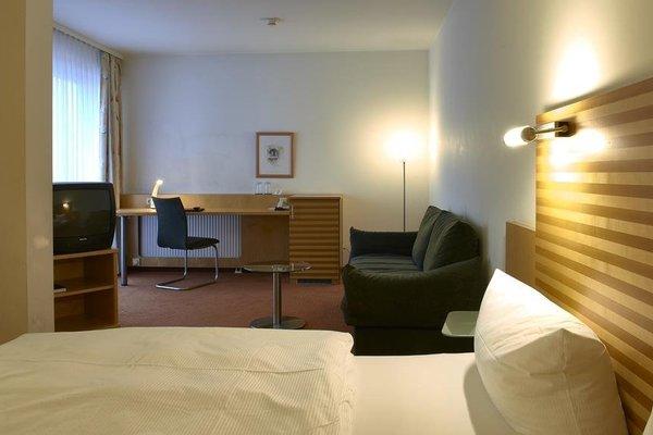 Hotel Feyrer - фото 6