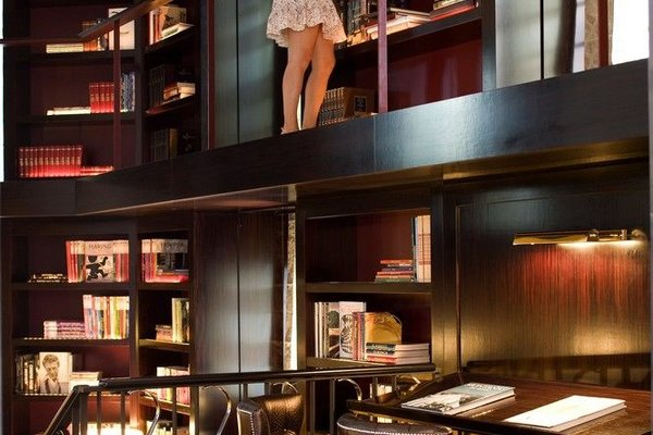 Hotel Boutique Gareus - фото 14