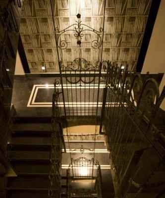 Hotel Boutique Gareus - фото 20