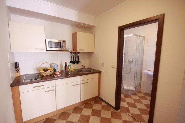 Apartments Seligenstadt - фото 11