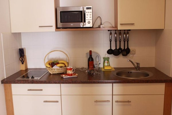 Apartments Seligenstadt - фото 12