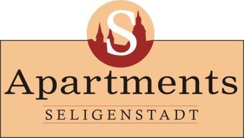 Apartments Seligenstadt - фото 16