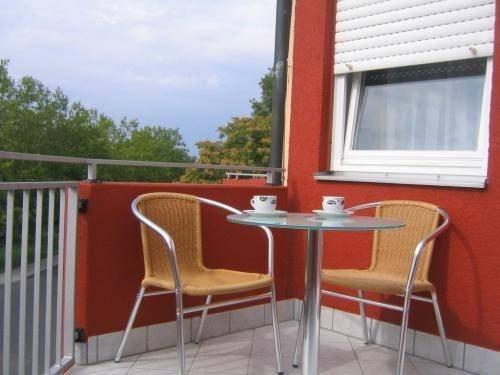 Apartments Seligenstadt - фото 17