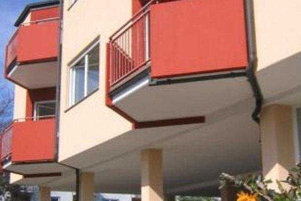 Apartments Seligenstadt - фото 18