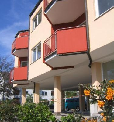 Apartments Seligenstadt - фото 19