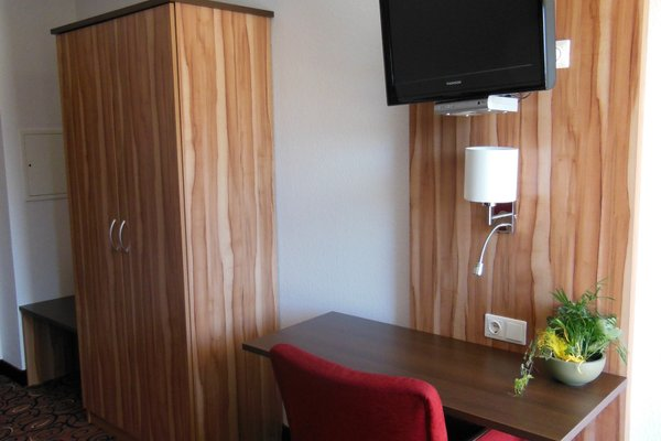 Apartments Seligenstadt - фото 2