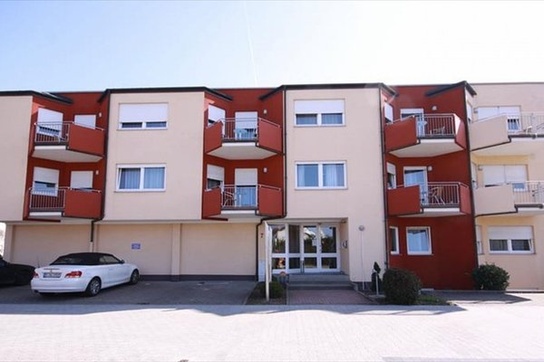 Apartments Seligenstadt - фото 22