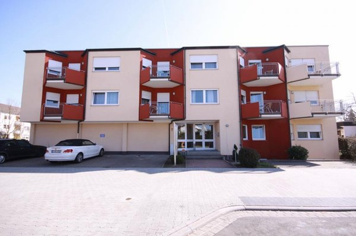 Apartments Seligenstadt - фото 23
