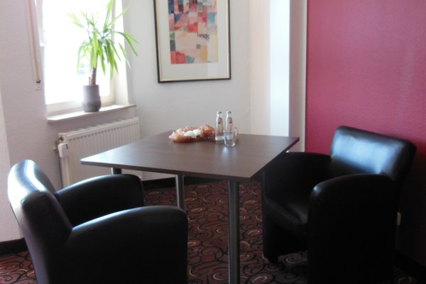 Apartments Seligenstadt - фото 3
