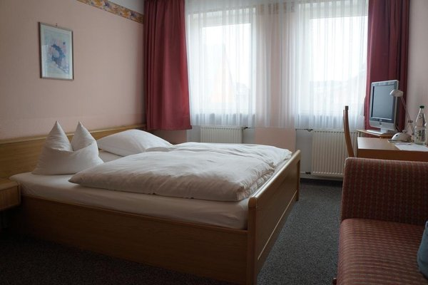 Gasthof Goldene Krone - фото 31