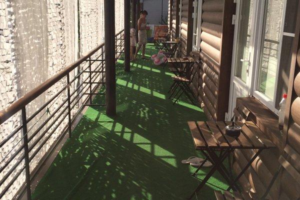 Мини-отель Морская250 - фото 19