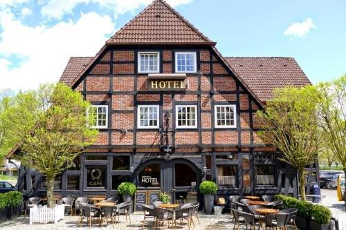 Meyer's Hotel Garni - фото 50
