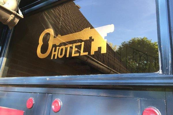 Meyer's Hotel Garni - фото 12