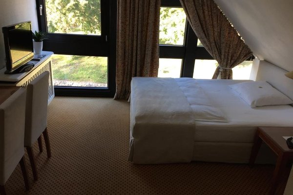 Meyer's Hotel Garni - фото 16