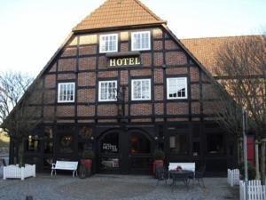 Meyer's Hotel Garni - фото 20