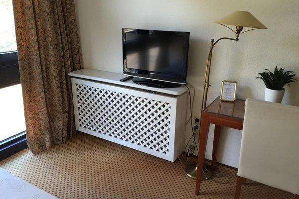 Meyer's Hotel Garni - фото 5