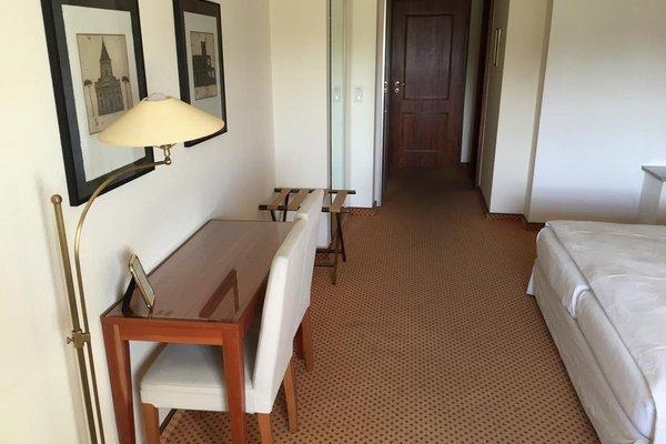 Meyer's Hotel Garni - фото 8