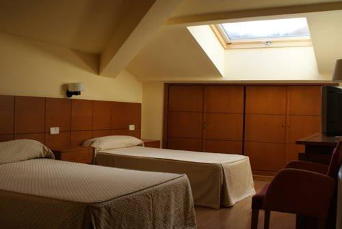 Gran Hotel Balneario - фото 1