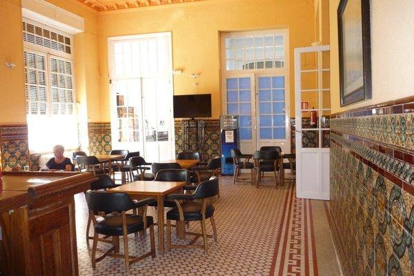 Gran Hotel Balneario - фото 16