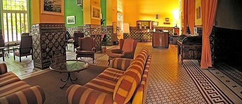 Gran Hotel Balneario - фото 7