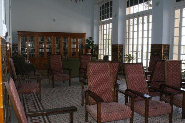 Gran Hotel Balneario - фото 8
