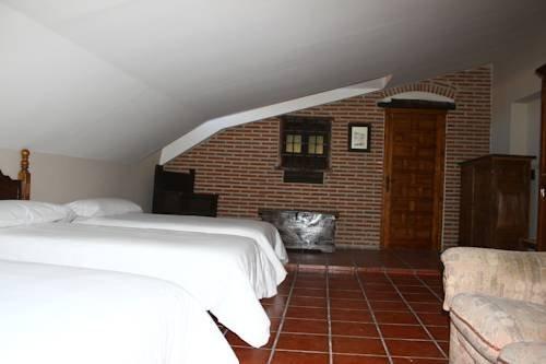 Palacio de Monjaraz - фото 17