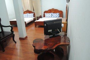 Song Cau Hotel