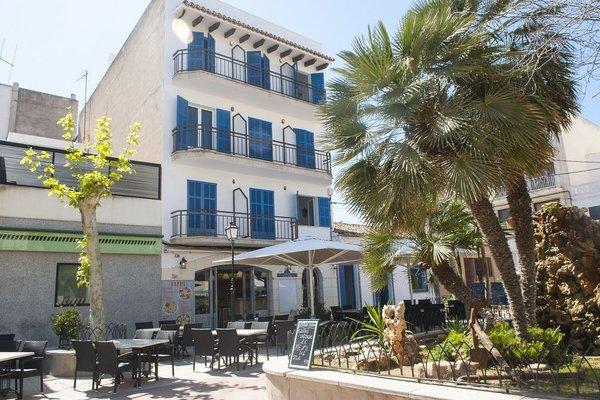 Отель Louty Golea - фото 22