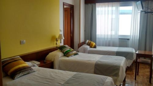 Hotel Coruna Mar - фото 5