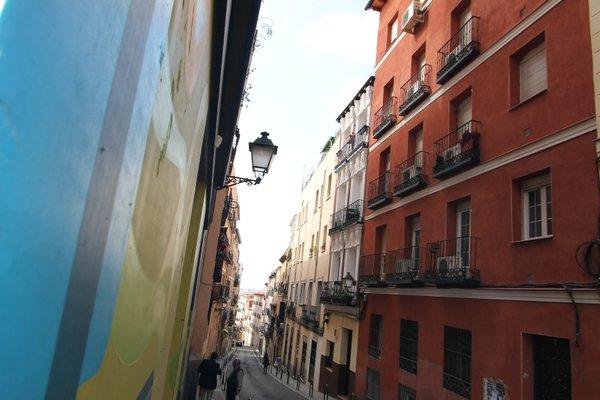 Апартаменты Good Stay Atocha - фото 50