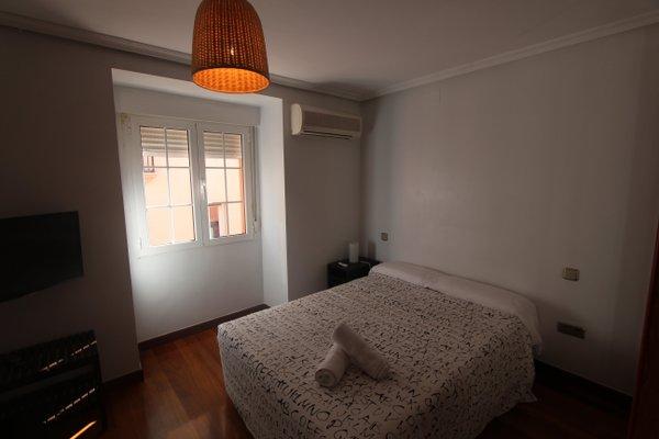 Апартаменты Good Stay Atocha - фото 14
