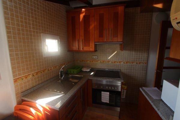 Апартаменты Good Stay Atocha - фото 19