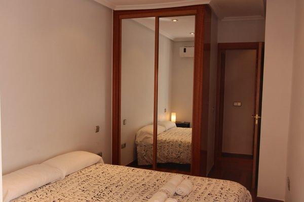 Апартаменты Good Stay Atocha - фото 22
