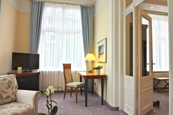 Hotel OASIS - фото 10