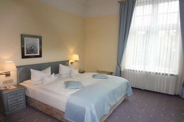 Hotel OASIS - фото 6