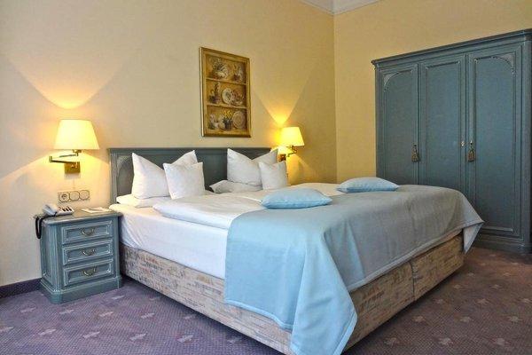 Hotel OASIS - фото 7