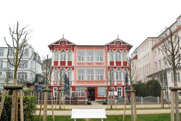Promenadenhotel Kaiser Wilhelm - фото 23