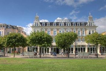 SEETELHOTEL Ostseehotel Ahlbeck - фото 23