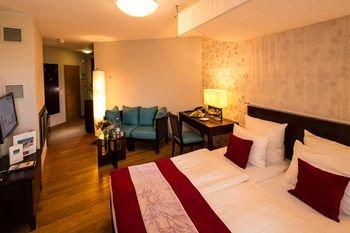 Das Ahlbeck Hotel & SPA - фото 1