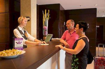 Das Ahlbeck Hotel & SPA - фото 14