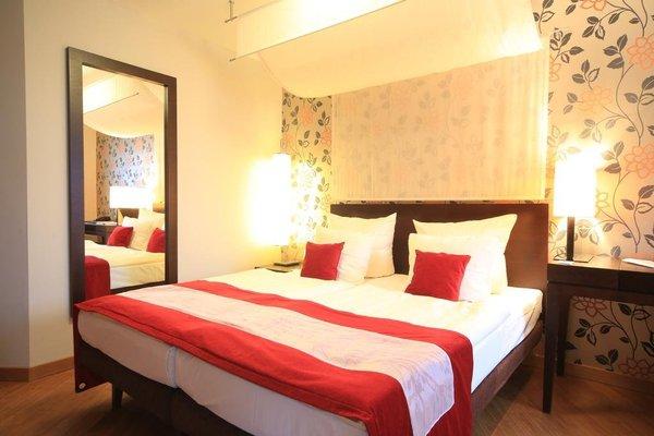 Das Ahlbeck Hotel & SPA - фото 2