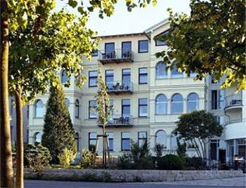 Das Ahlbeck Hotel & SPA - фото 23