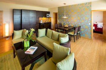 Das Ahlbeck Hotel & SPA - фото 5