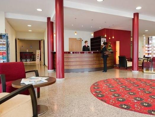 DOBLERGREEN Hotel Stuttgart Schwieberdingen - фото 15