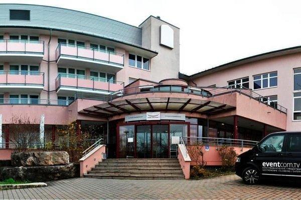 DOBLERGREEN Hotel Stuttgart Schwieberdingen - фото 22
