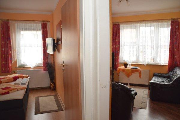 Hotel Nordlicht - фото 11