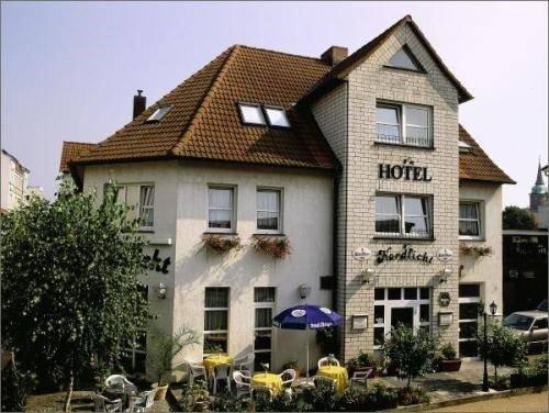 Hotel Nordlicht - фото 23