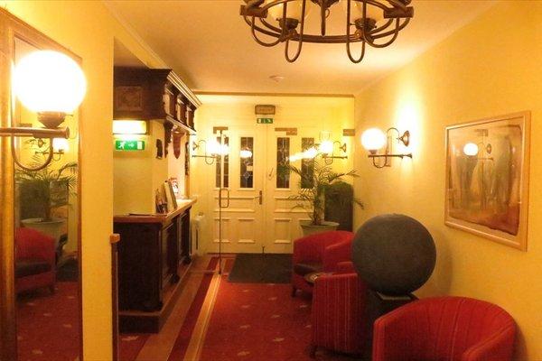 Hotel Elefant - фото 11