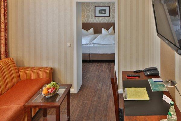 Hotel Elefant - фото 3