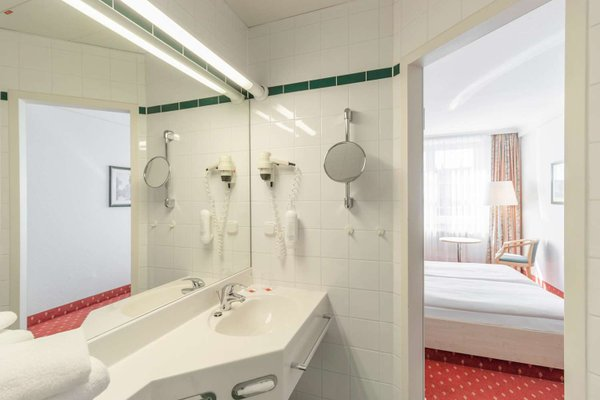InterCityHotel Schwerin - фото 10